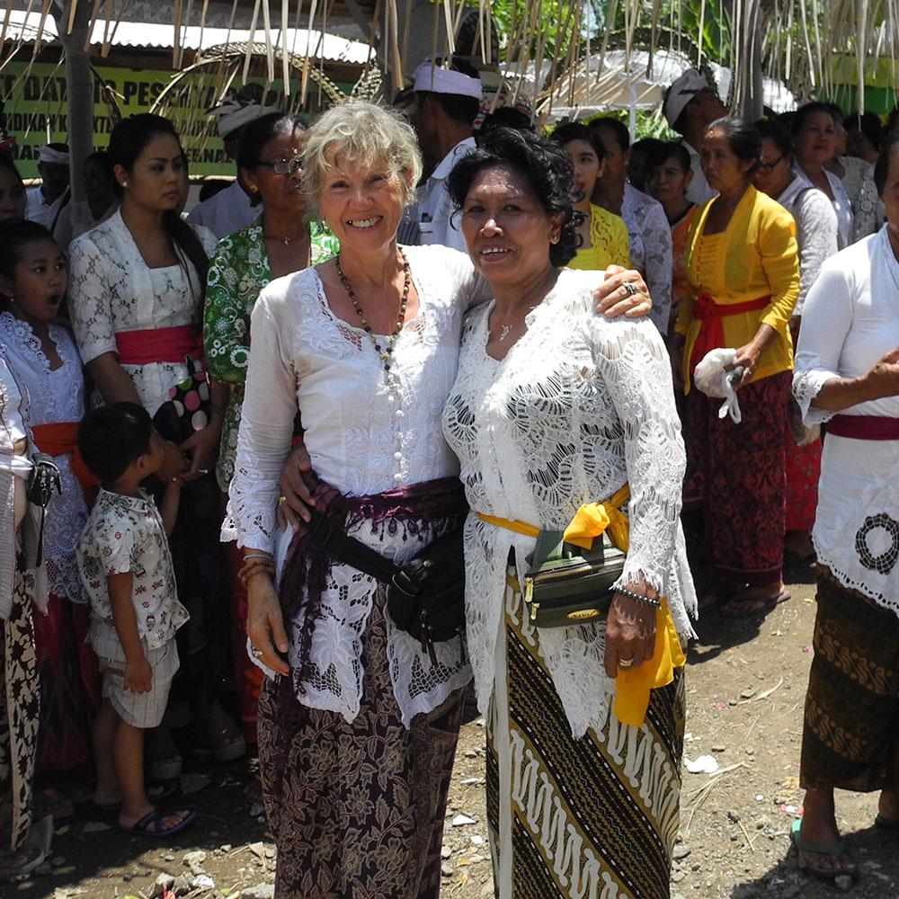 Bali Spirit Travel Juliane Schieder