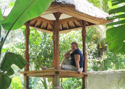 Bali Spirit Travel - Reiseteilnehmerin
