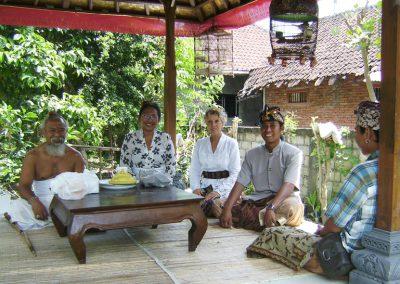 Bali - IDA BHAGAWAN AGENG