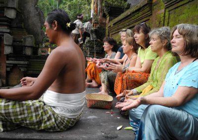 Bali - Meditation