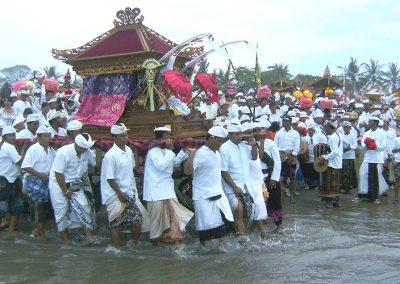 Bali - Ritual