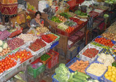 Bali - Markt
