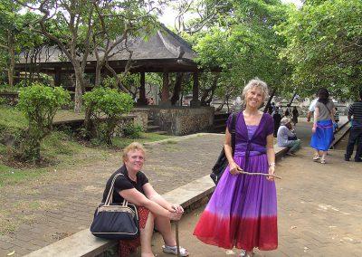 Bali Reisen - Juliane Schieder