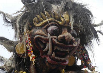 Bali - Tanzmaske