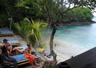 Bali - Strandhotel