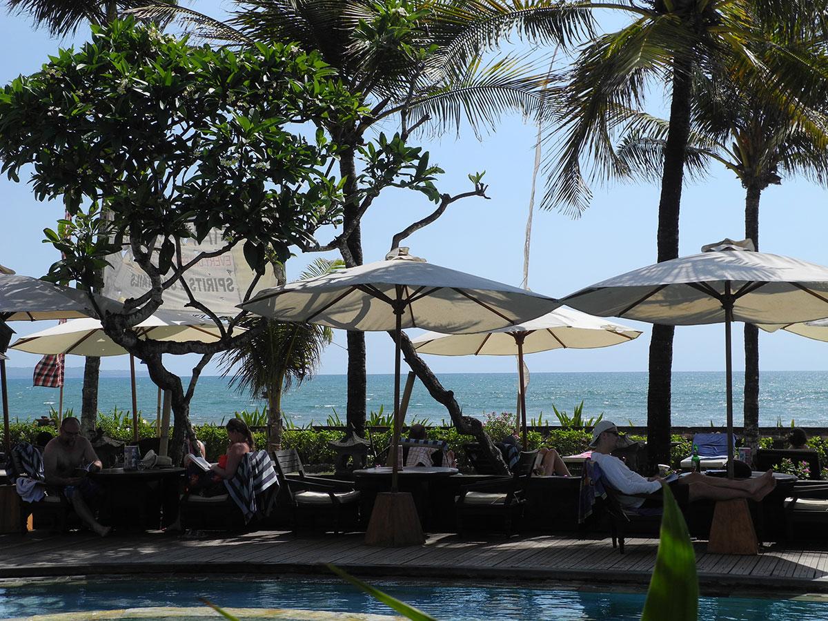 Bali Hotel GRAND-BALISANI