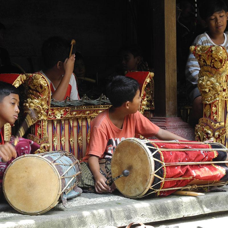 Kinder-Orchester