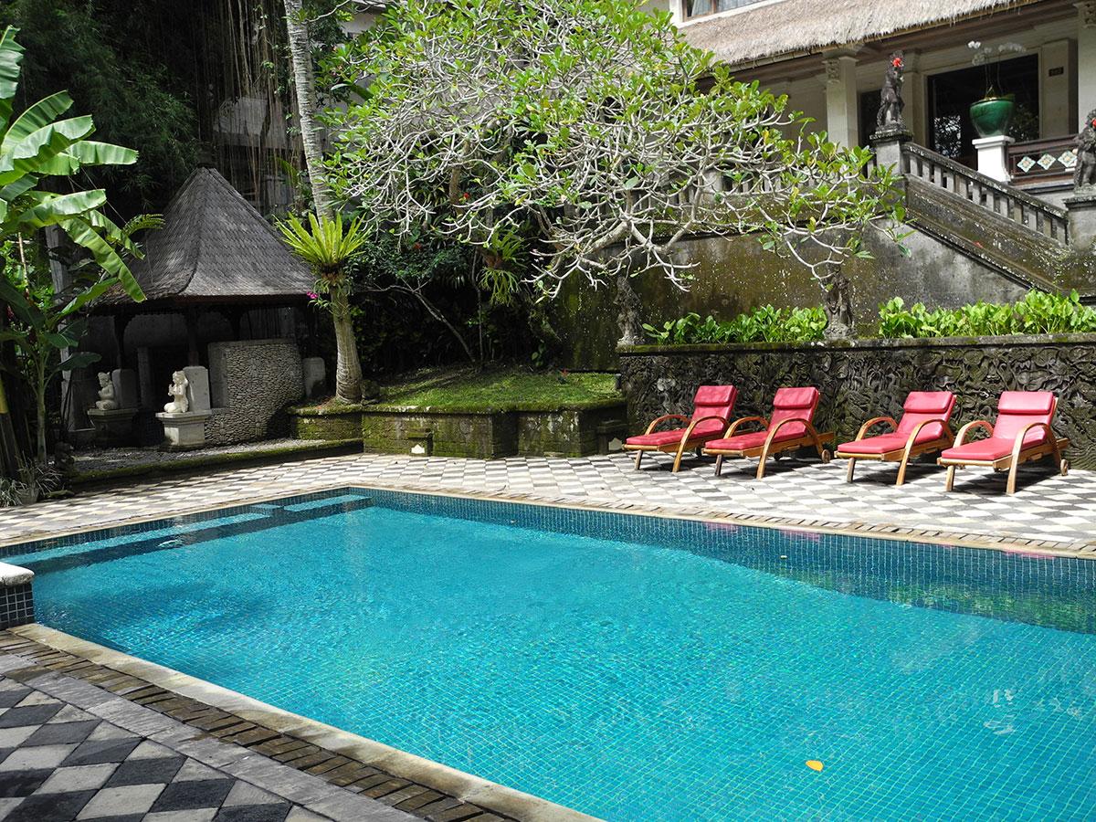 Bali - Hotel ARMA RESSORT